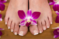 Save £7 on a Pedicure