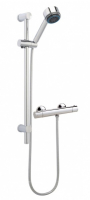 Ensuite / quad suite, £695 including VAT with FREE Entrée thermostatic mixer shower worth £175 from Bain Plumbing Services