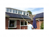 20% OFF GUTTER CLEARING