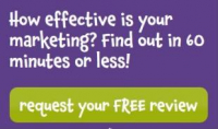 FREE Marketing MOT for Business Owners!