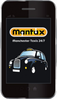 £5 off your first journey booked through the MANTAX App