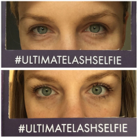 LVL LASHES - ONLY £45 WITH BELLA SPA