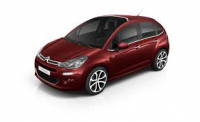 SAVE £4,170 ON THE NEW CITROEN C3 82 SELECTION