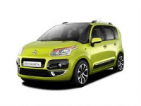 SAVE £5,736 ON THE CITROEN C3 PICASSO HDI 90 VTR+