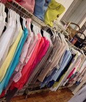 BuyLocal Offer: Get £10 Off when you spend £40 or more on Clothing