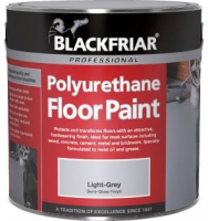 £9.60 off 5L Blackfriars Floor Paint