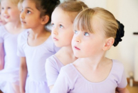 PRE-SCHOOLERS - 5 Classes for ONLY £15 - WOW!