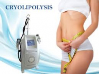 Cryolipolysis 1 area £400 additional areas £100 saving you over £150!