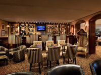 DINNER WITH THE DUKE PACKAGE AT THE DUKE OF RICHMOND HOTEL