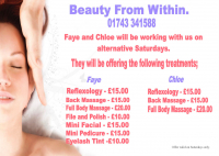 FANTASTIC SATURDAY BEAUTY OFFERS