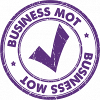 Book a FREE business MOT