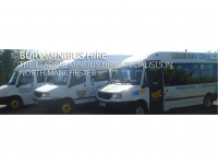 BELLE VUE DOGS MINIBUS HIRE FOR UP TO 16 PEOPLE JUST £95 RETURN
