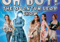 Student Offer £5 Only: The Maydays: Oh Boy! The Quantum Leap