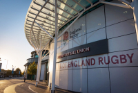 Rugby World Cup Offer from The DoubleTree