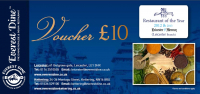 £10 off your bill at Everest Dine