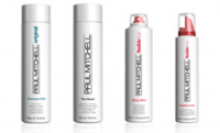 3 for 2 on Paul Mitchell Haircare Products