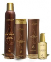 Lanza Keratin Healing Oil Holiday Bag