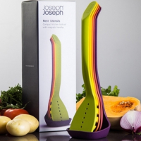 Save £7 on the Joseph Joseph Nest Utensils set
