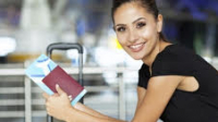 Start Your Holiday in Style - Airport Lounge Passes