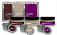 IMAGINE SPA SCRUBS JUST £11.95