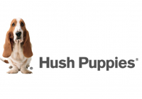 50% OFF ALL HUSH PUPPIES