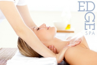 3 for 2 on all treatments at Edge Spa