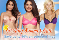 Summer Sizzling Sale from Flowerbags