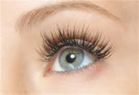 Individual lashes £30, saving £10