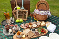 Picnic on the Lawn for £17.50 Per Person