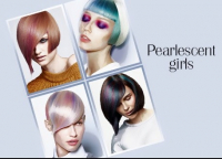 Get a free nail polish when you have a pearlescent colour service.