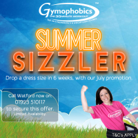 Summer Sizzler Offer