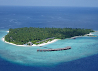 SAVE UP TO £400 PER PERSON AT THE 4* INDIAN OCEAN BEACH ESCAPE (MALDIVES)