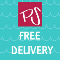 Free Delivery on all psclothing.co.uk orders!