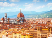 TUSCANY LATE SUMMER SPECIAL FROM £669