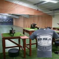 Shooting and Souvenir T-Shirt just £29.99