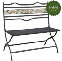 LEISUREGROW SOUTH CAPE BENCH.  NOW REDUCED BY £50