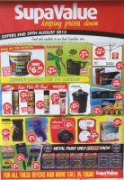 Great Summer Offers from Broad St DIY