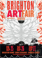 GET 241 TICKETS FOR THE BRIGHTON ART FAIR