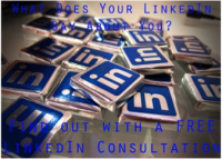 Free 15 Minute LinkedIn Consultation