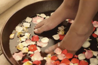 Deluxe Pedicure just £20