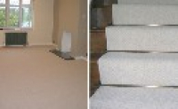 FREE Underlay on carpet orders over £300