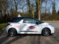 10 lessons for £195 for any driver from Lanes Driving School