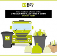 BUY 6 MONTHS BIN COLLECTIONS AND SAVE 10%