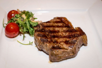 Thursday Special - 2 Steaks & Bottle of Wine £19.95