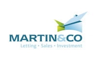 Sell Your House with Martin & Co for £999 inc Vat