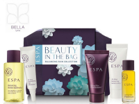 ESPA BEAUTY IN THE BAG - ONLY £65 WITH BELLA SPA