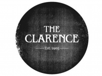 TWO COURSES FOR £11.75 AT THE CLARENCE!