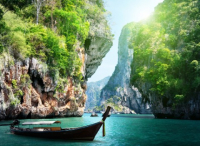 4 STAR KRABI BEACH, THAILAND FROM AN AMAZING £815