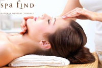 Luxurious Spa find Facial for only £25