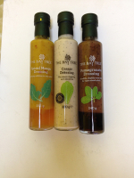 Win a set of Bay Tree Luxury Sald Dressings from Added Ingredients!